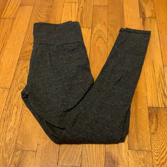 NWOT lounge leggings
